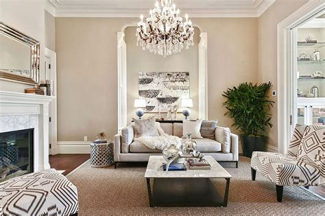 chandeliers in living rooms 21 formal living room design ideas pictures designing idea