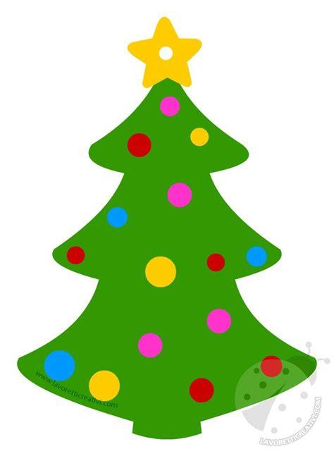 Per Bambini by Addobbi Di Natale Per Bambini Da Stare E Colorare