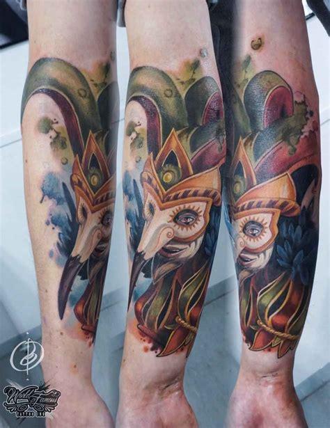tattoo magazine submissions artist pirojenko krasnodar russia inkppl