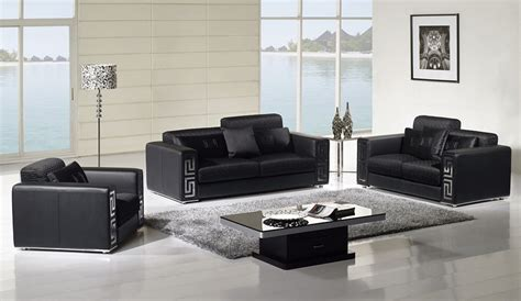 fabio modern living room set