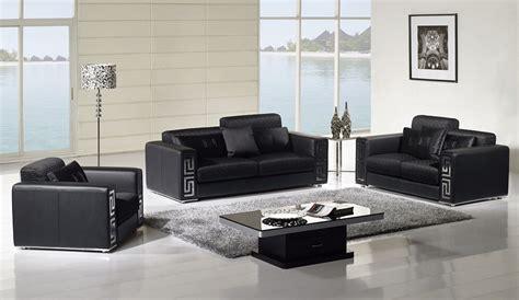 Fabio Modern Living Room Set