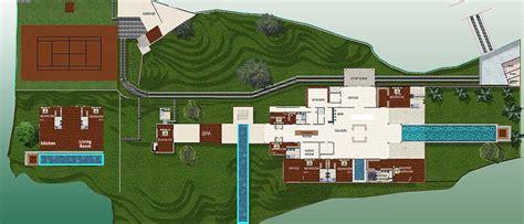 bali house designs floor plans luxury villa estate bali villa les rizieres