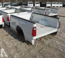 Used Car Parts For Sale In The Usa 11 16 Ford F 250 F 350 Duty Pearl White 8 Bed