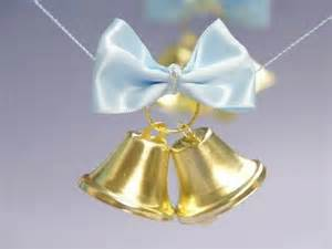 Gold wedding bells 24 pk these wedding bells are perfect gift or