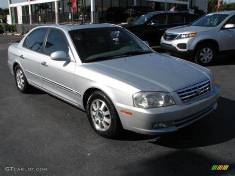 2001 Kia Optima Se 2001 Silver Kia Optima Se V6 41177939 Gtcarlot