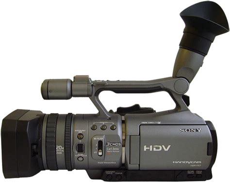 Sony Hdr sony hdr fx7e photos