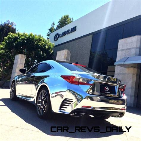 custom lexus rc 350 100 custom lexus rc lexus rc f sport in yellow