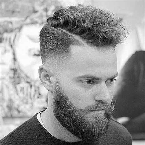 Haircut Styles For With Curly Hair by 25 Haircuts For With Curly Hair Mens Hairstyles 2018