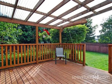 deck roof ideas amazing design for decks with roofs ideas roof deck
