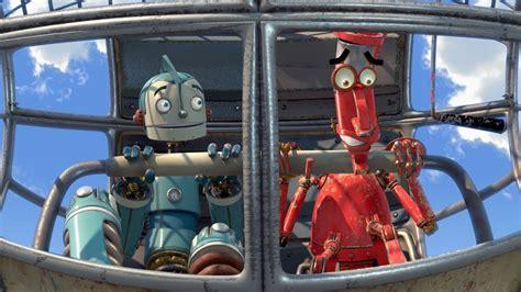 film robot systems film robots into film