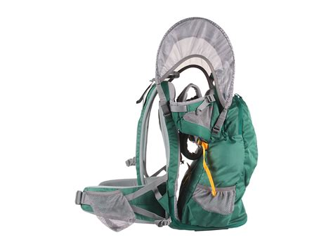Nihigh Carrier Backpack 35 5 L Green kelty transit 3 0 child carrier in green lyst