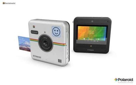 Printer Foto Polaroid vet deze polaroid in de vorm het instagram logo print jouw foto s direct