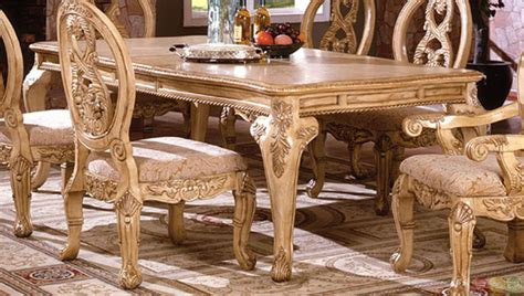 Antique White Dining Room Furniture Antique White Dining Room Furniture Tuscany Dining Room Set