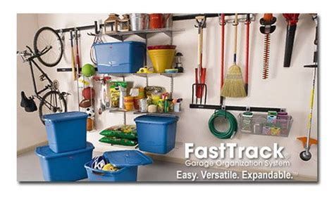 rubbermaid garage organization system pin by leslie neighbors on organization