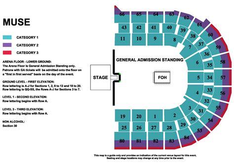 sam smith qudos muse 2017 australia tickets concert dates pre sale
