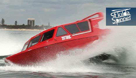 jet boat value 50 off st kilda spinner st kilda deals reviews coupons