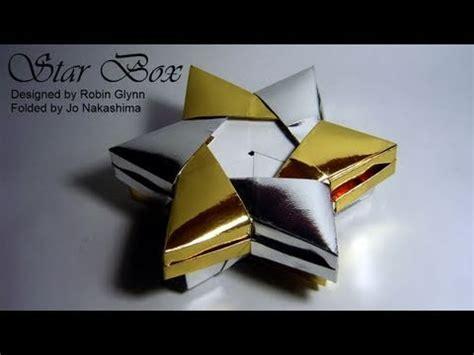Robin Glynn Origami - origami box robin glynn part 2 2 lid