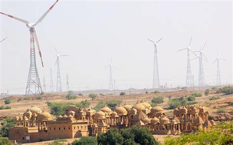 low bid auction wind power auction sees low bid of rs 2 64 per unit