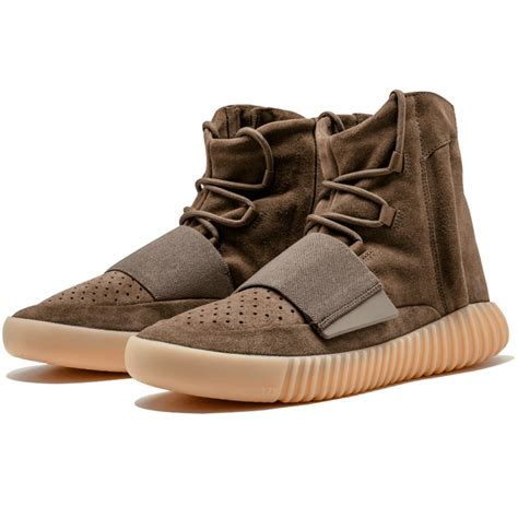 Adidas Yezy adidas yeezy boost 750 light brown