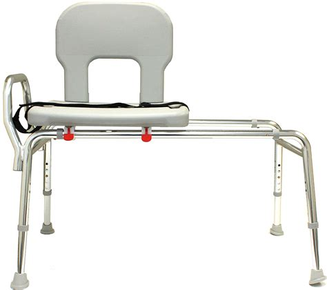 eagle health transfer bench eagle health bariatric sliding transfer bench extra long