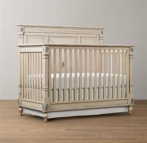 Used Restoration Hardware Crib by Utilitech Cabinet Painting Kitchen Cabinets With