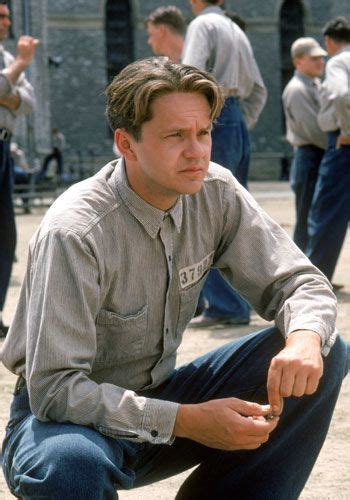 Who Has The Best Look Of Redemption In 2007 by 16 Best Images About Tim Robbins On