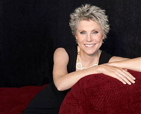show some of anne murray haircuts 1000 images about pretty gray hair on pinterest short