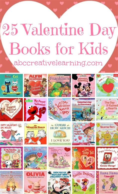 valentines day picture books 25 day books for