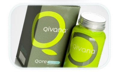 Qivana Qore Detox by Qivana Qore Welcome To Qivana Universe