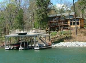 lake lanier vacation rental list cabins with pool table