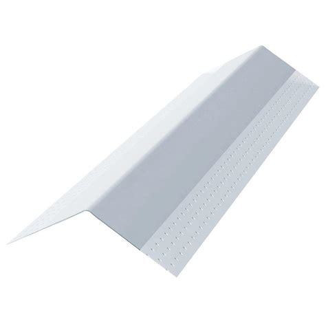 drywall corner bead home depot gibraltar building products 10 ft inside taped corner