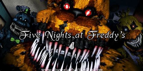 Fnaf Online Unblocked » Home Design 2017