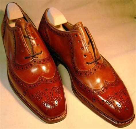 Best Handmade Shoes Uk - bespoke bench made and mass produced shoes parisian