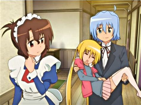 Anime Comme Hataraku Maou Sama Les Anime Du Printemps 2013 1 2