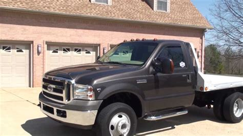 how make cars 2008 ford f350 free book repair manuals hd video 2005 ford f350 xlt 4x4 5 speed v10 gas used for sale see www sunsetmilan com youtube