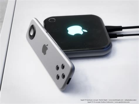 apple martin 2015 martin hajek s apple tv 2015 concept looks better than the