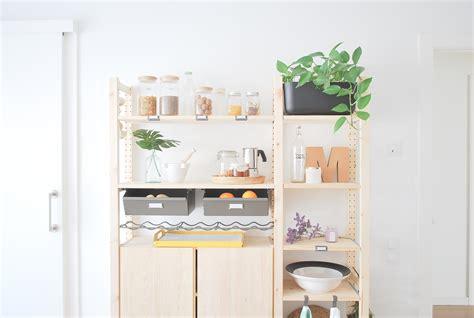 libreria laiva ikea estanteria de madera ikea interesting ikea laiva