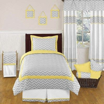 target chevron bedding sweet jojo designs zig zag chevron bedding set