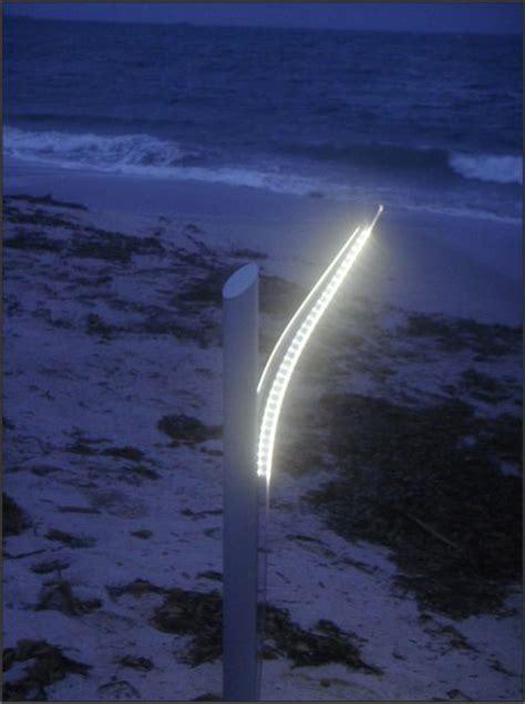 illuminazione da giardino a led lade da giardino a led 400 lumen minimalism i