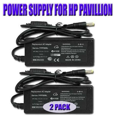 Adaptor Charger Hp Pavilion Dv3 2100 Dv3 2200 Dv3 2300 Original hp pavillion dv2000