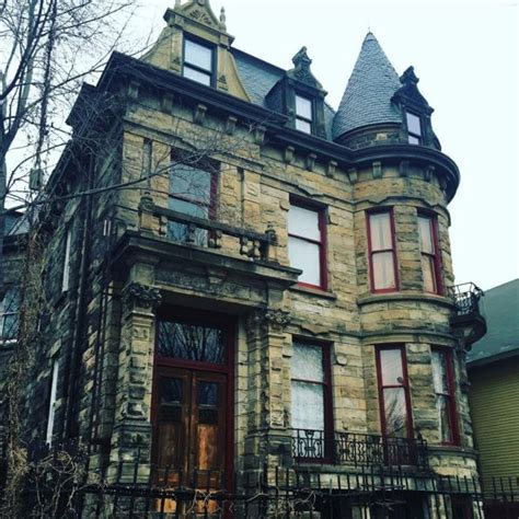 haunted houses haunted houses 5 of the scariest homes in america