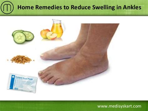 How To Detox For Swelling Ankles by The About Detox Diets Fitness Magazine