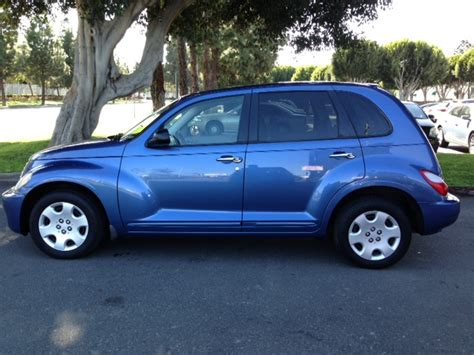 2007 chrysler pt cruiser problems 2007 chrysler pt cruiser gt review