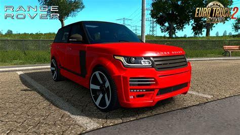 range rover truck interior range rover startech 2018 interior v1 0 1 30 x