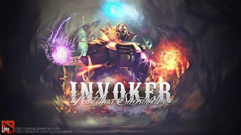 invoker wallpaper dota 2 hd invoker dota 2 1600x900 2h wallpaper hd