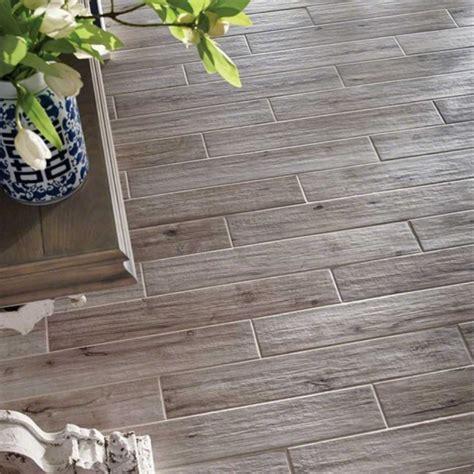 palmetto porcelain 6x36 quot smoke wood look tile tile style porcelain perfection 6 porcelain tiles that