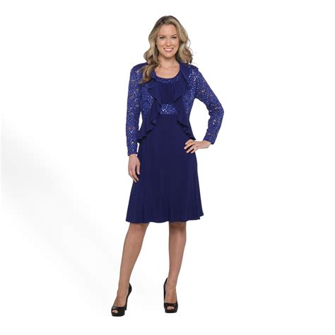 kathy s embellished dress jacket at sears