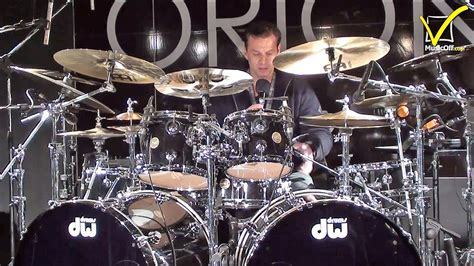 Dw Date lang drum kit dw drums