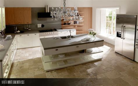 photos cuisine moderne italienne toncelli ou la cuisine design artisanale italienne