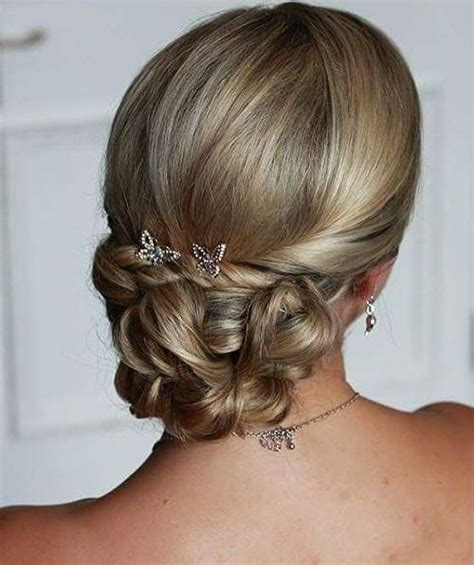 Current Upstyles | 18 elegant hairstyles for any formal occasion